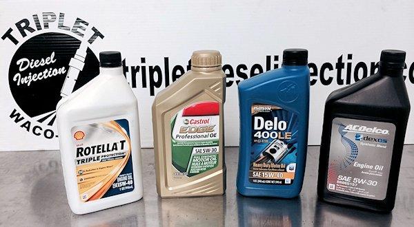 Maintenance Tips | Triplet Diesel
