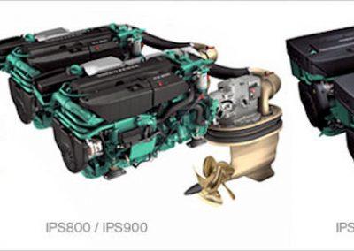 volvo-penta-engine